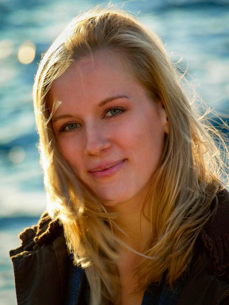 Autorenfoto Lisa Gast